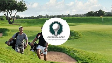 Caesarea Golf Club