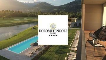 Dolomitengolf Suites