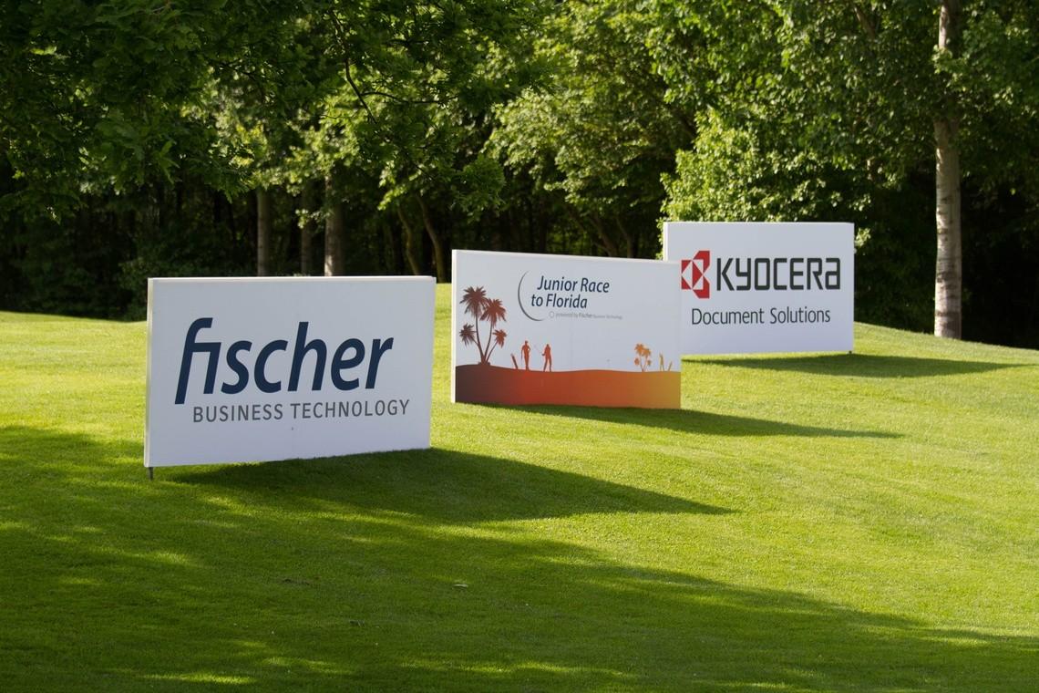 Do. 25. Mai 2017: Ranglistenturnier Golfpark München Aschheim