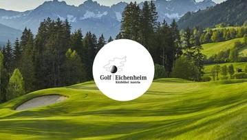 Golf Eichenheim Kitzbühel-Aurach