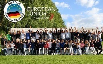 European Junior 2017