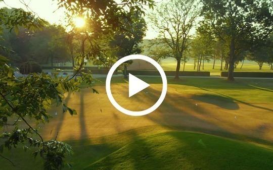 Eichenried ist mehr als Golf