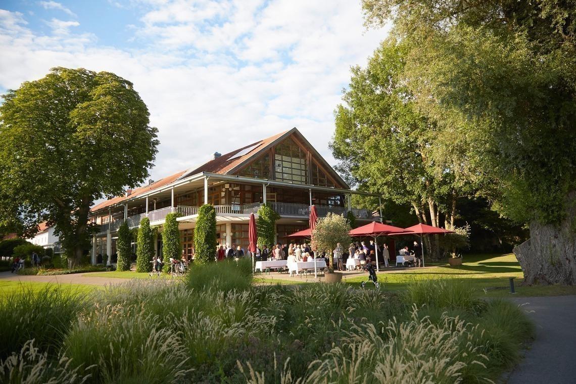 30 Jahre Golfclub München Eichenried