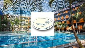 Hotel Victory Therme Erding