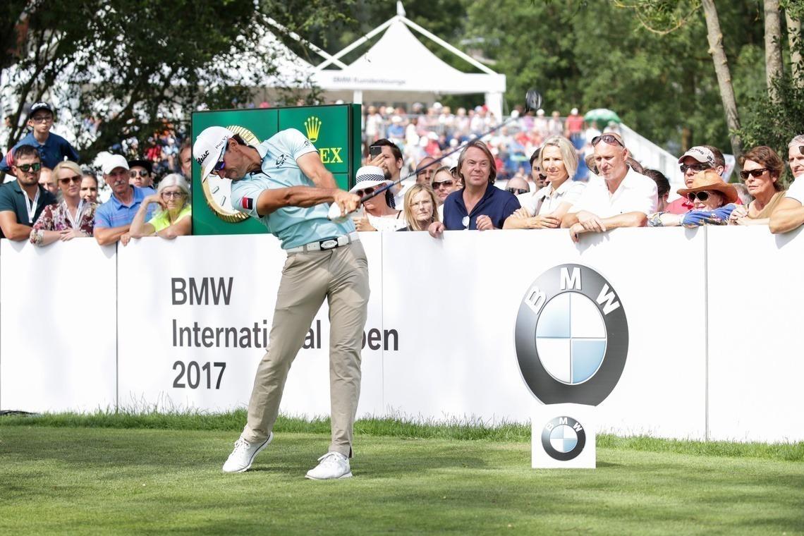 Rafa Cabrera Bello, BMW International Open 2017