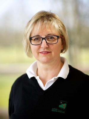 Vera Rebetge