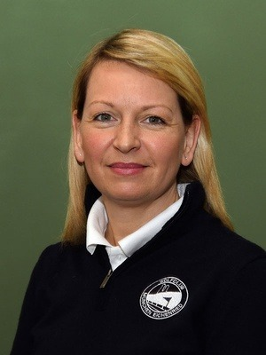 Angela Rinklake