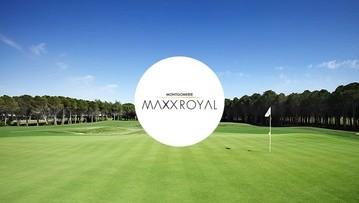 Montgomerie Maxx Royal Golfplatz