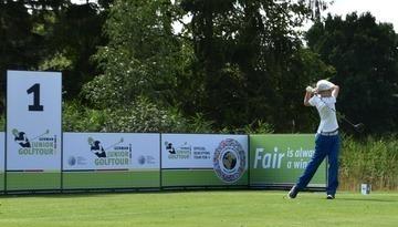 Luis Hoyler AK12-Gewinner!