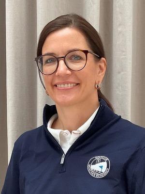 Nadja Birkenbach