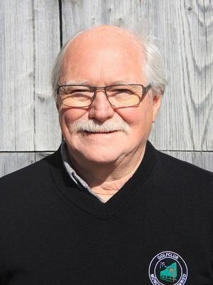 Klaus Freygang