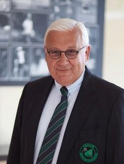 Wolfgang F. Thalmeir
