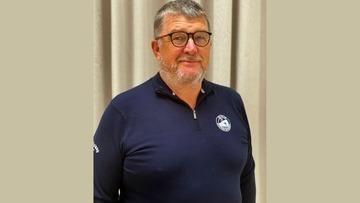 Neu im Marshall-Team: Thomas Michelis
