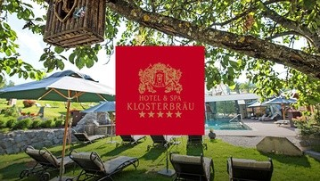 Hotel Klosterbräu
