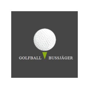 Golfball Bußjäger
